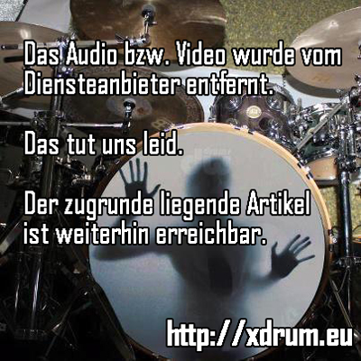 Audio / Video entfernt Platzhalter
