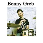Benny Greb Icon