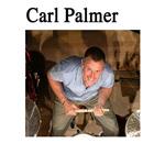 Carl Palmer, England