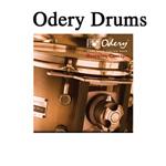 Odery Drums, Brasilien