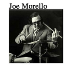 Joe Morello, USA