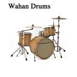 Wahan Drums, Deutschland