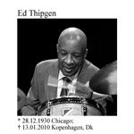 Ed Thipgen