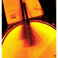 2 play brushes - Jazz