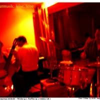 Wohnzimmermusik