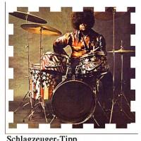 Schlagzeuger-Tipp