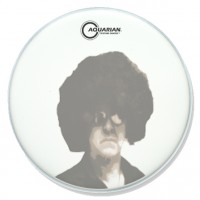 Tommy Tulip (with Aquarian Drumheads)