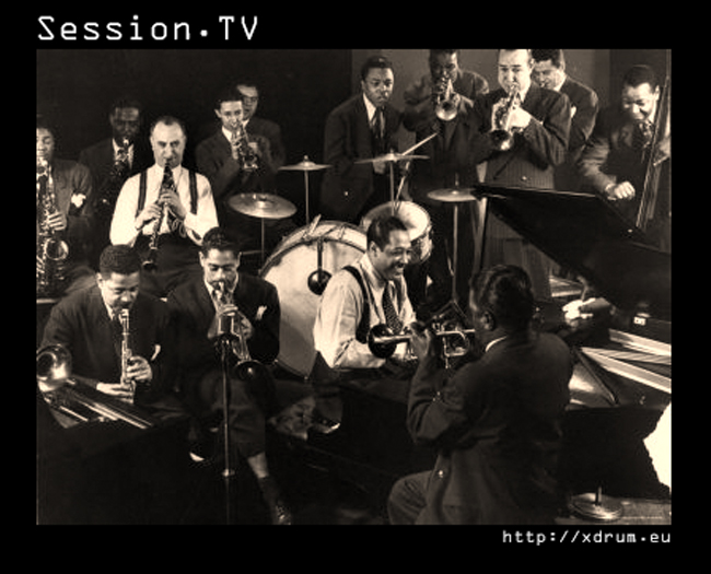 Session.TV: Mitschnitte von Sessions