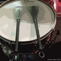 Bilderserie: Sonor Force 2000 - Proberaumschlagzeug
