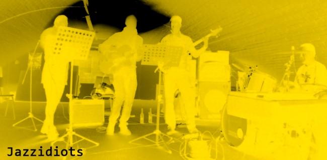 Jazzidiots_Banner_Yellow
