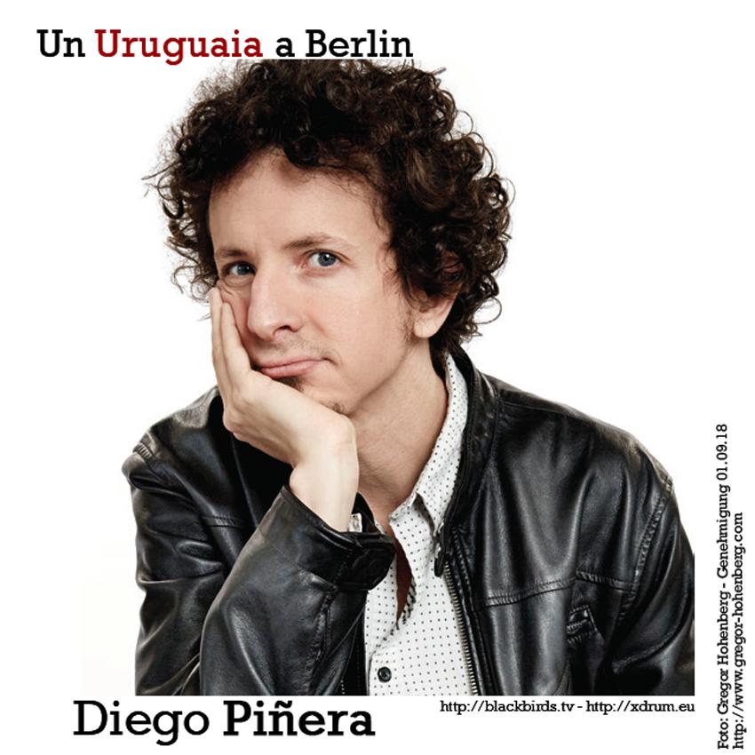Diego Piñera © Gregor Hohenberg (genehmigt)