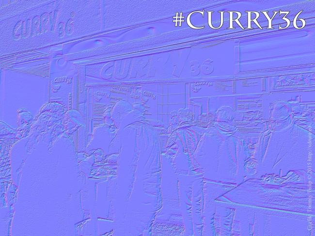 Curry36 (Gebrauchsgrafik)