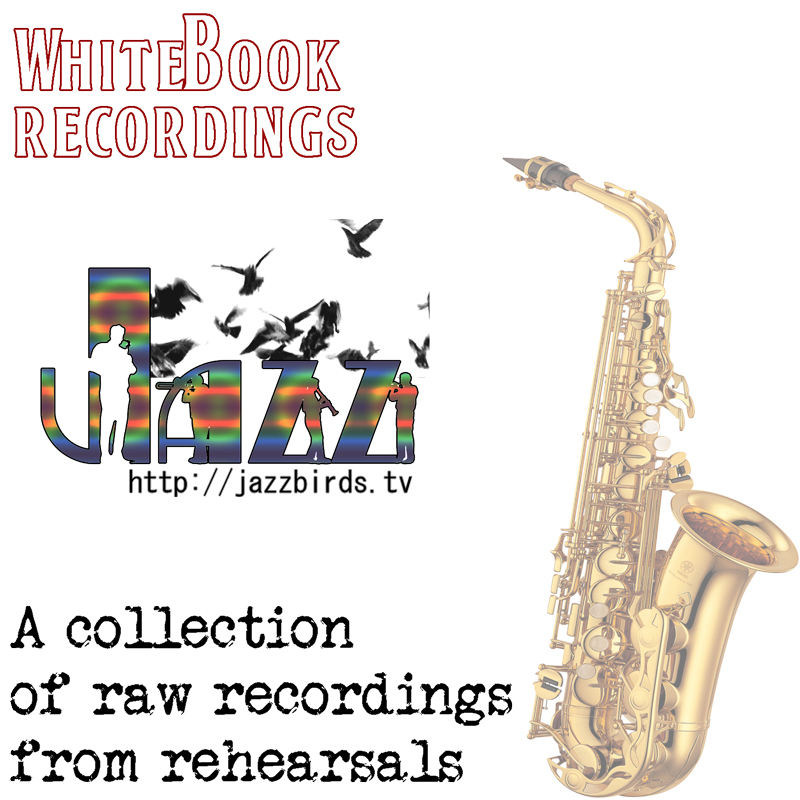 Whitebookrecordings