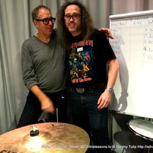 Drummer Week 10.15 Onlinelessons.tv