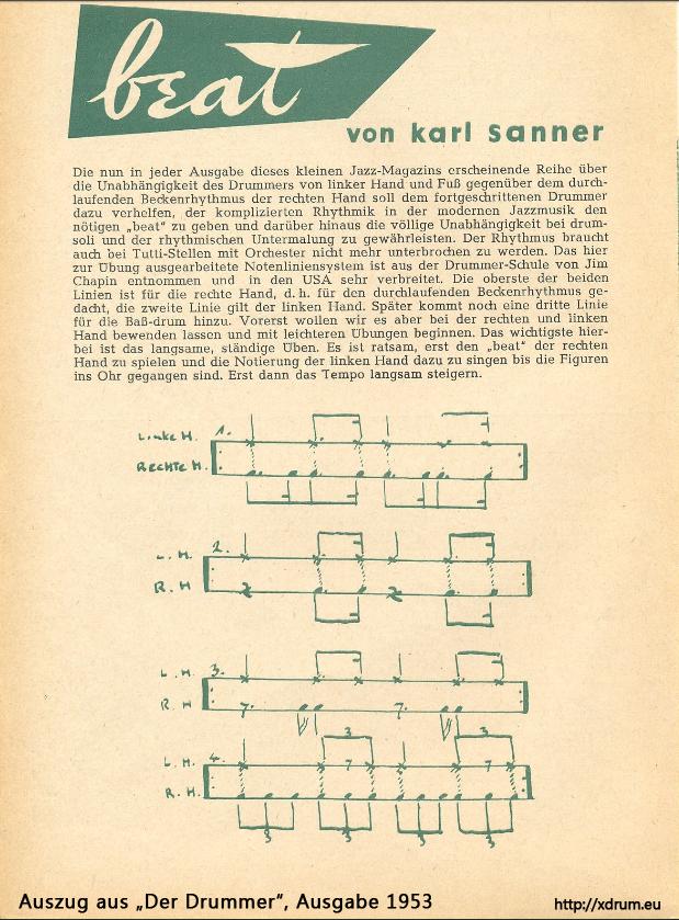 Ausgabe.Der.Drummer_1953
