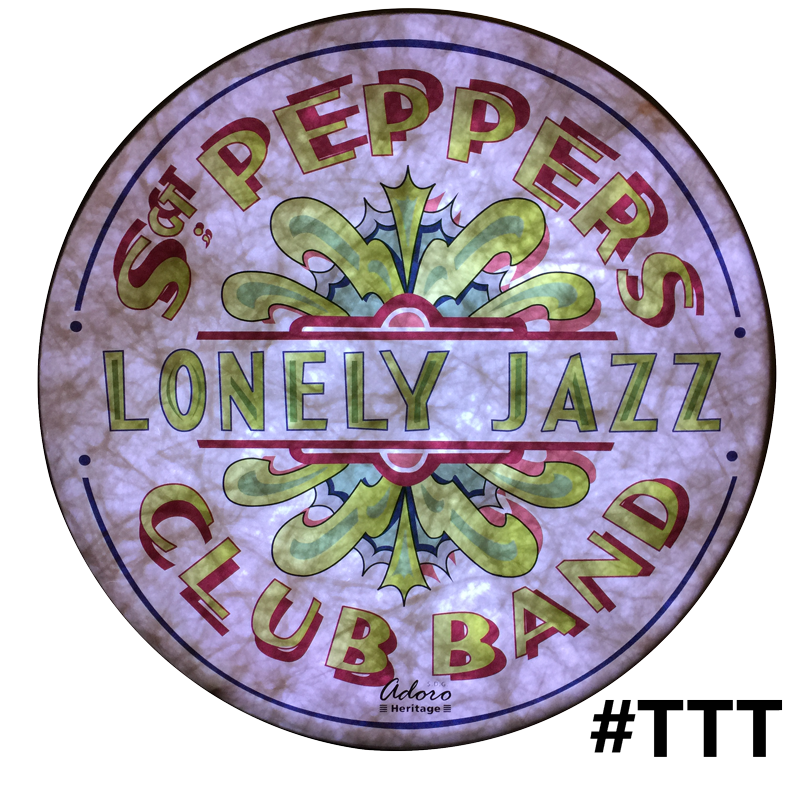Sgt. Peppers Lonely Jazz Club Band (Version 1)