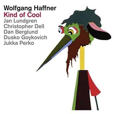 Kind of Cool (Wolfgang Haffner) auf #Act