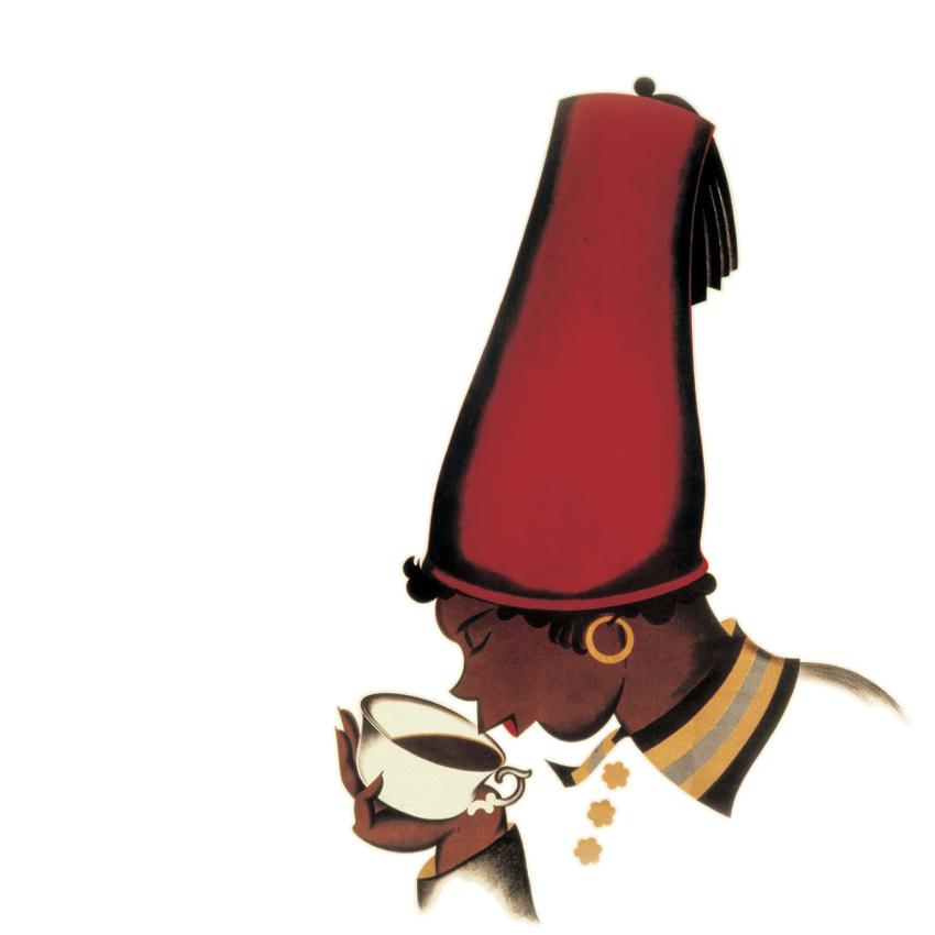 Julius Mein Kaffee - Früheres Logo #verworfen